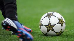 Football: démantèlement d'un réseau soupçonné d'avoir truqué 380