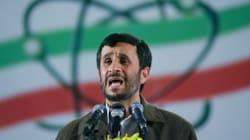 John McCain compare Mahmoud Ahmadinejad à un