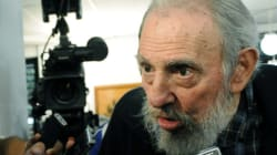 Cuba: invisible pendant plus de trois mois, Fidel Castro rassure sur sa
