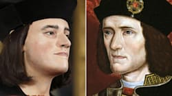 Le véritable visage de Richard III