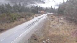 Kelowna Newlywed Killed Trying To Help In Highway