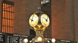 «Grand Central», la grande gare ferroviaire de New York fête ses 100 ans