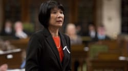 Olivia Chow Attacks Tories On Drifting Cruise