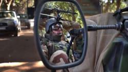 Mali: les soldats français entameront leur retrait à partir de