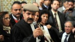 Meurtre de Chokri Belaïd, figure de l'opposition