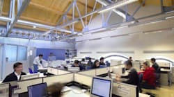 Competitività raddoppiata con cloud, mobilità e collaborazione