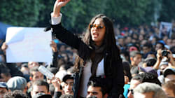 Tunisie: des milliers de personnes manifestent pour les droits des femmes