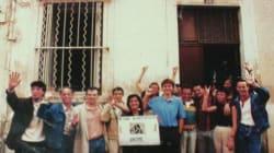 1994, Montpellier: la première salle de shoot de