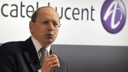 Alcatel Lucent annonce la démission de son directeur