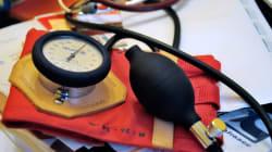 Désert médicaux: le rapport explosif su