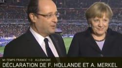 À quelques heures du sommet européen, Hollande dévoile sa tactique anti-Merkel à la