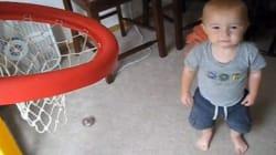 À deux ans, il est déjà un génie du