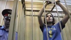 Pussy Riot, la leader Nadia denuncia le violenze subite in carcere.