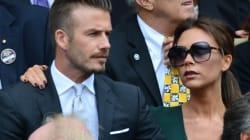 Les Beckham, symboles d'une nouvelle conception du