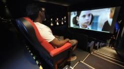 Cineplex Profits Soar After 'Best Year On