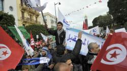Plus de 3000 manifestants pro-islamistes et anti-français à