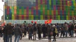 Montréal: une manif contre le Plan Nord