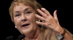 Marois : « Je ne ferai pas de stratégie sur la place publique »