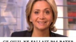 La chanson du dimanche : Valérie Pécresse interpréte Claude