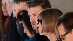 Le défilé de Victoria Beckham ravit New York (et