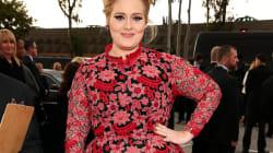 Les pires robes du tapis rouge des Grammys 2013