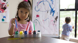 B.C. Family Day Highlights Daycare