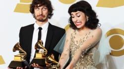 Grammy 2013: comme à l'école des fans, tout le monde a