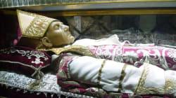 Prima di Benedetto XVI, il