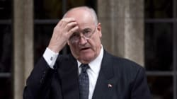 Insulting Veterans Is Just the Latest in a Long Line of Fantino