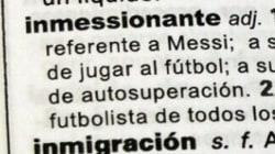 Après Zlatan, Messi entre dans le