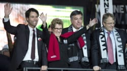 Wynne To Name Ex-Rival To Top Ontario Cabinet