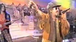 Se 17 anni fa a Sanremo i Pitura Freska cantavano