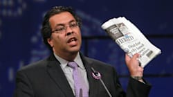 Nenshi Thinks Calgary Being Treated Like 'Farm