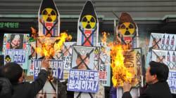 Le droit à la bombe nucléaire n'appartient pas à toutes les