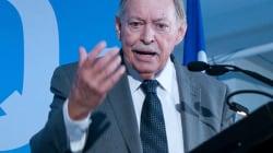 Le très Honorable Jacques Parizeau... ce
