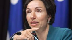Le gouvernement Marois revoit « de fond en comble » sa politique de