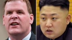 Baird Slams North Korean Leader After Nuclear