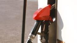 Le prix de l'essence bondit à 1,45