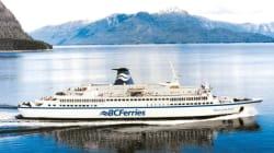 Navigator Blamed Other Boat For Ferry
