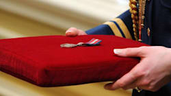 MP Apologizes For Awarding Queen's Medal To B.C.