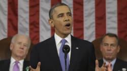 Armes, immigration, climat... : les grands axes de son discours