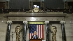 Obama réclame un vote des lois sur le contrôle des