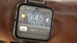 Les montres connectées: buzz éphémère ou nouveau