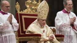 Dimissioni Papa: Oggi prima uscita pubblica di Benedetto XVI dopo l'annuncio dell'addio