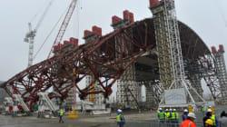 Tchernobyl entre espoirs et