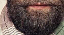 Gloire à toi, barbu du