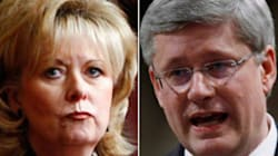 The Wallin Affair: Another Example of Harper's Poor
