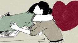 Retour au réel, les sites de rencontres réinventent l'amour à