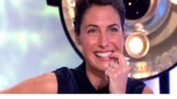 Alessandra Sublet flingue la biographie de Johnny