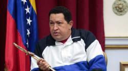 Chavez reçoit des traitements